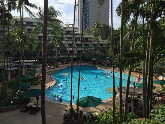 Shangri-La Hotel, Singapore Photo