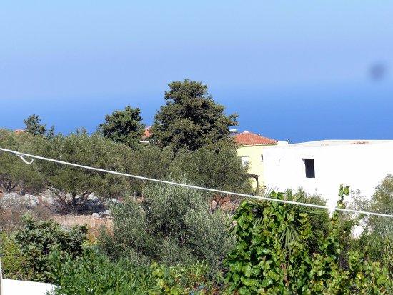 Kefalas, Grecia: View