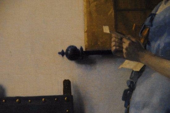 National Museum of Antiquities (Rijksmuseum van Oudheden): Vermeer