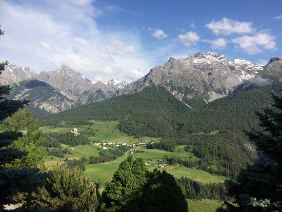 Ftan, Szwajcaria: photo2.jpg