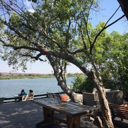 Royal Chundu Luxury Zambezi Lodges: photo1.jpg