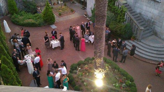 Precioso sitio para bodas