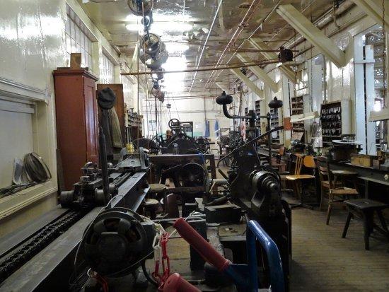 Industriemuseum Jakob Bengel