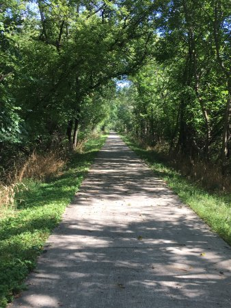 ‪Raccoon River Valley Trail‬