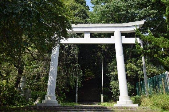 Aoba Shrine