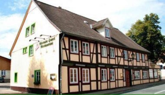 Ilsenburg, Alemania: photo0.jpg