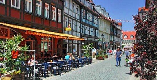 Ilsenburg, Alemania: photo1.jpg