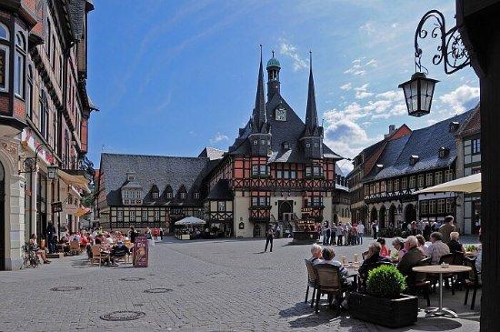 Ilsenburg, Alemania: photo2.jpg