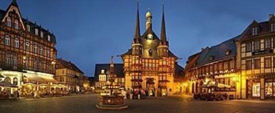 Ilsenburg, Alemania: photo3.jpg