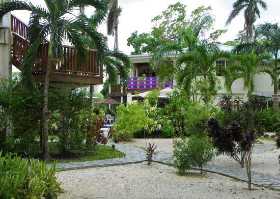Black Orchid Resort-billede