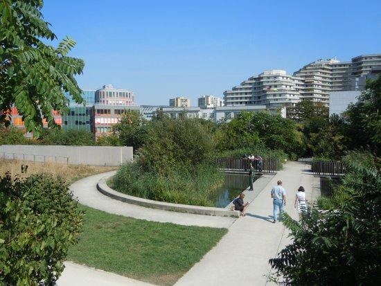 Jardin Serge Gainsbourg