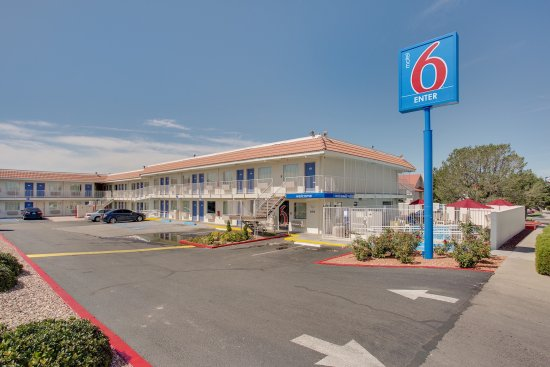 Photo of Motel 6 Albuquerque - Carlisle