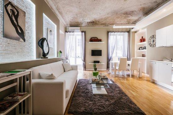 Apart hotel torino bewertungen fotos preisvergleich for Apart hotel torino