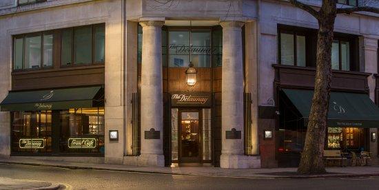 Austrian Restaurant London Aldwych