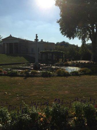 Schloss Charlottenhof: photo3.jpg