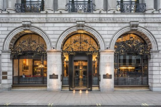 Photo of French Restaurant The Wolseley at 160 Piccadilly, London 00000, United Kingdom