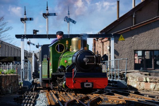 Ravenglass and Eskdale Railway - 2019 All You Need to Know