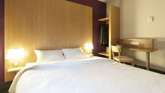 B b h tel marne la vallee bussy bussy saint georges - Hotel marne la vallee chambre familiale ...