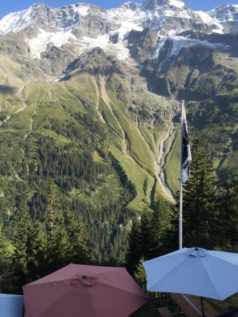 Stechelberg, İsviçre: photo0.jpg