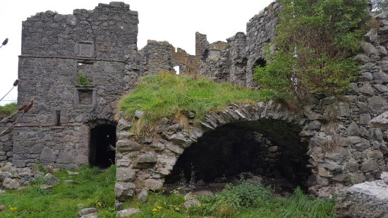 Pitsligo Castle