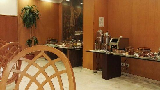 Hotel Palazzo Ognissanti: IMG_20160911_082952_large.jpg