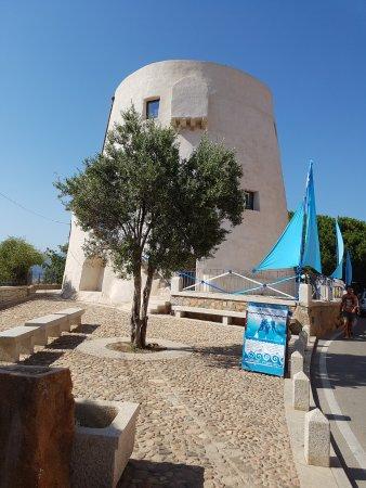 Torre di San Miguél