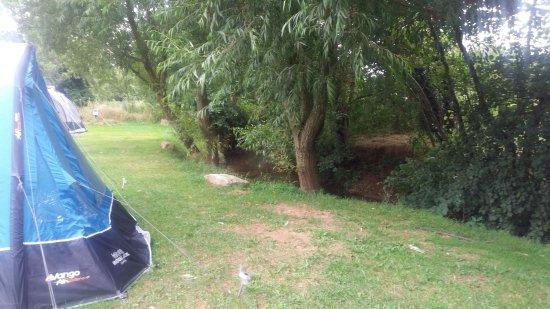 Elmsdale Caravan and Camping Site