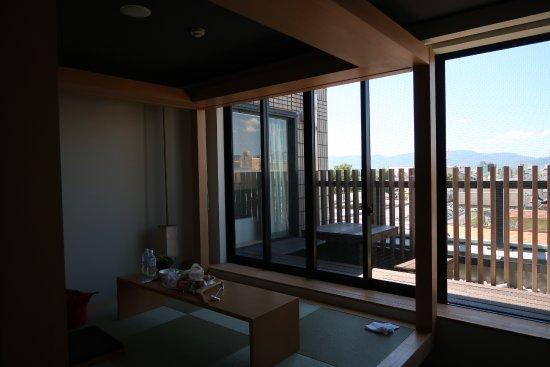 Bilde fra Hotel Kanra Kyoto