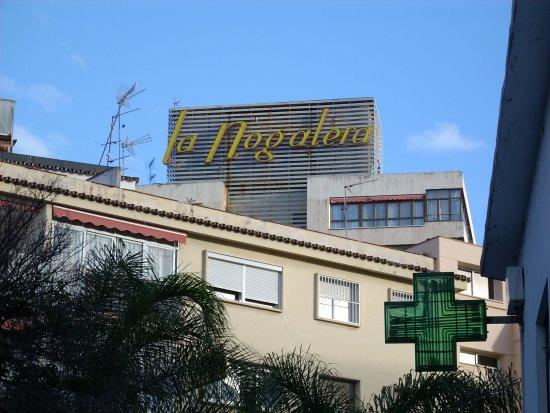 Apartamentos La Nogalera Photo