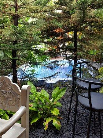 Hotel El Club: 20160913_075941_large.jpg