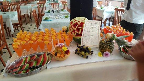 Hotel Barca d'Oro : 20160815_123820_large.jpg