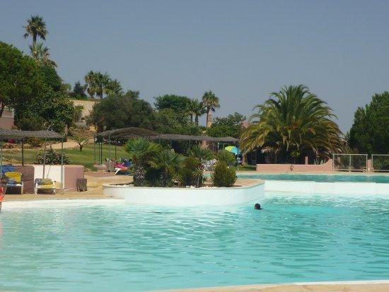 Porto Dona Maria Resort: Grande piscine de la résidence Belver.