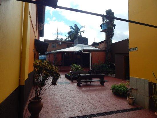 Foto de Terra Iguazú Apart Hotel