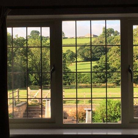Alfreton, UK: nice view