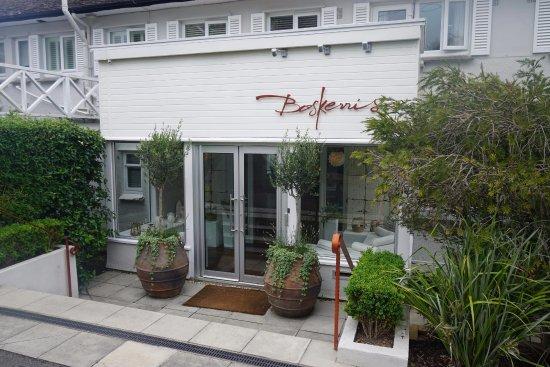 Boskerris Hotel張圖片