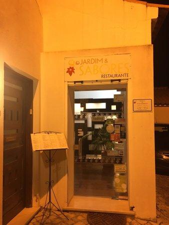 Restaurante Jardim & Sabores: photo1.jpg