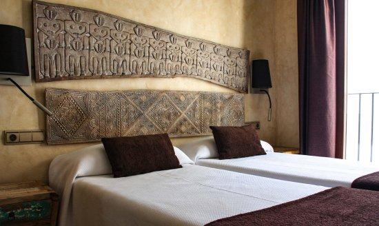 Room Tarifa