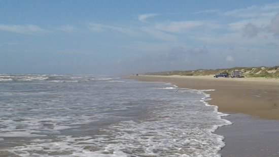 Padre Island National Seashore ภาพถ่าย