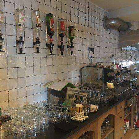 Houthalen, Belgien: Pizzeria La Ruota