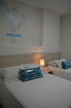 Sixtina Plaza Hotel