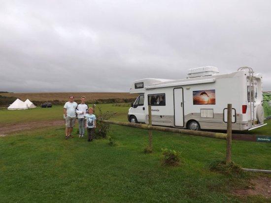 Little Roadway Farm Campsite