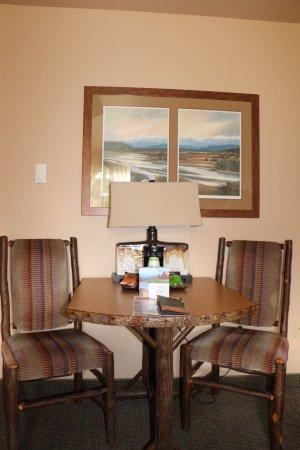 Denali Princess Wilderness Lodge: Room H-103