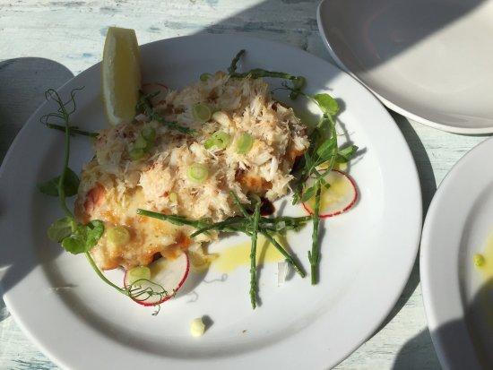 Newlyn, UK: Mackerel Sky Seafood Bar