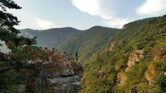 Jiujiang, Cina: 20160901_180444_large.jpg
