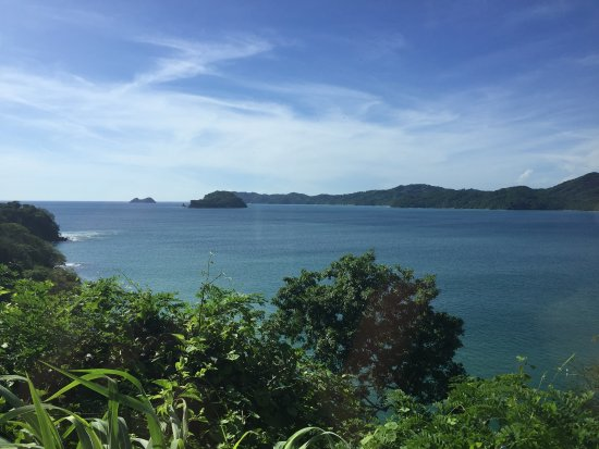 provinsen Guanacaste Bild