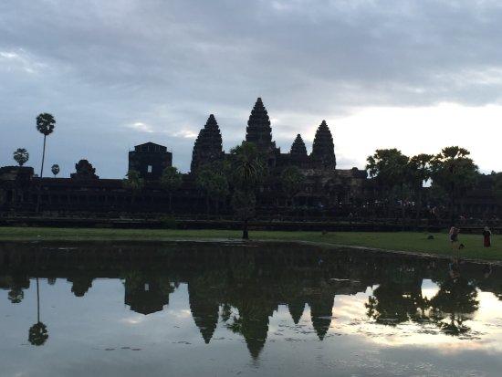 The Privilege Floor @Borei Angkor: photo0.jpg