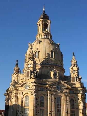 De Frauenkirche (Onze-Lieve-Vrouwekerk)