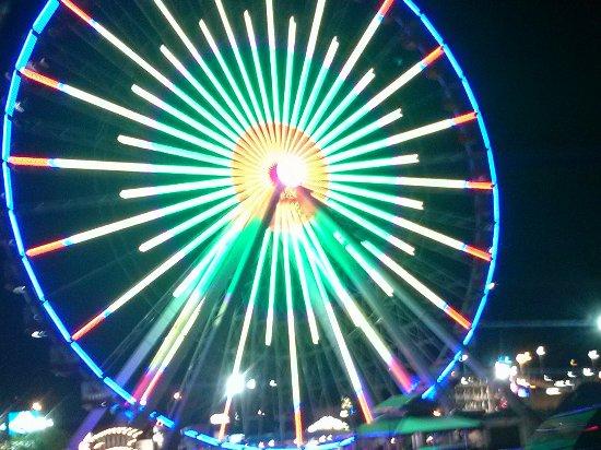 Branson Ferris Wheel
