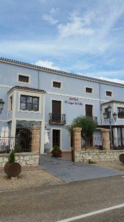 La Vid, Spania: 20160914_164318_large.jpg