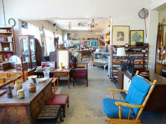 Inside Picture Of Capital Bargain Barn Raleigh Tripadvisor